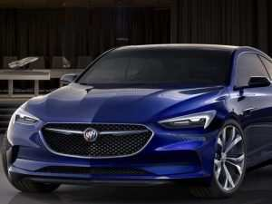 29 All New 2020 Buick Cars Pricing