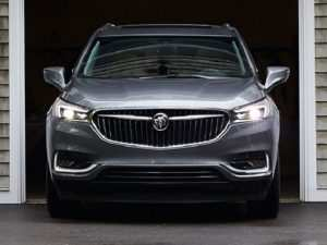 29 All New 2020 Buick Enclave Changes Reviews