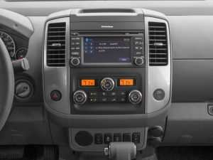 29 All New 2020 Nissan Frontier Interior Prices