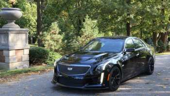 29 All New Cadillac V Series 2020 Performance And New Engine