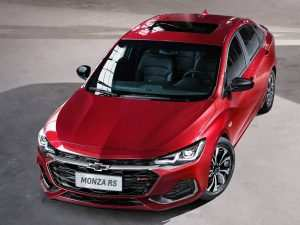 29 All New Chevrolet Prisma 2020 Ratings
