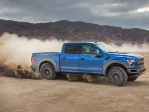29 All New Ford Raptor 2020 V8 New Review