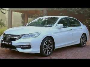 29 All New Honda Accord 2020 Redesign Pricing