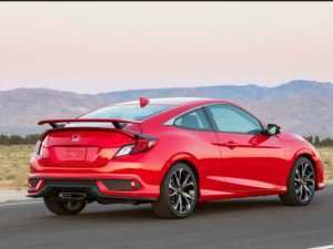29 All New Honda Si 2020 Pictures
