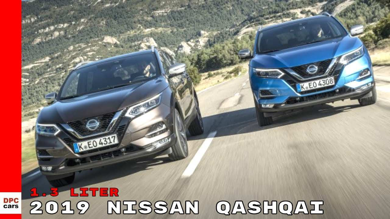 29 All New Nissan Qashqai 2019 Youtube New Model And Performance