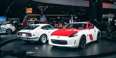 29 All New Nissan Z Car 2020 Style