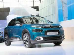 29 All New Nouvelle Citroen 2020 Concept
