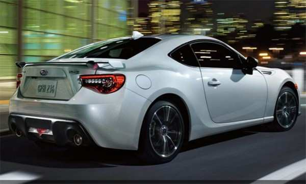 29 All New Subaru Brz Turbo 2020 Price And Review