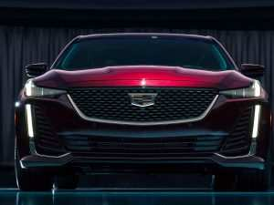 29 All New What Cars Will Cadillac Make In 2020 Ratings