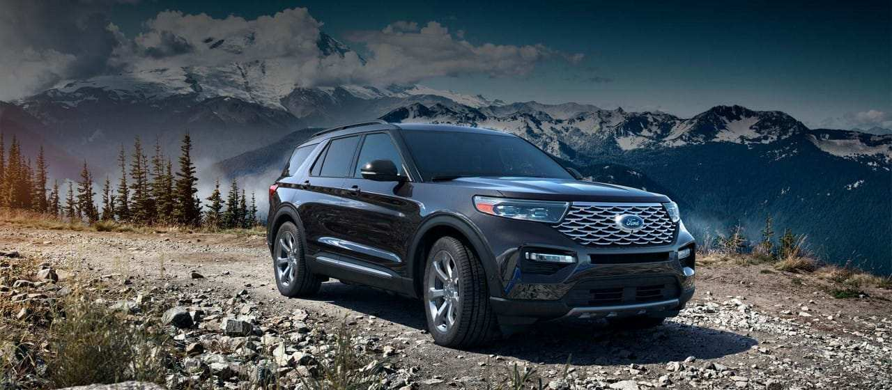 29 All New When Can You Order A 2020 Ford Explorer Price And Release Date