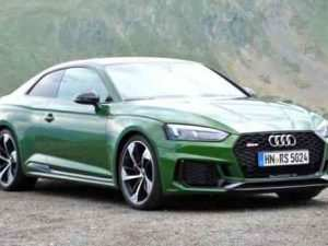 29 Best 2019 Audi Rs5 Release Date Usa Images