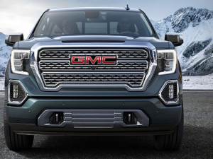 29 Best 2019 Gmc Features New Concept
