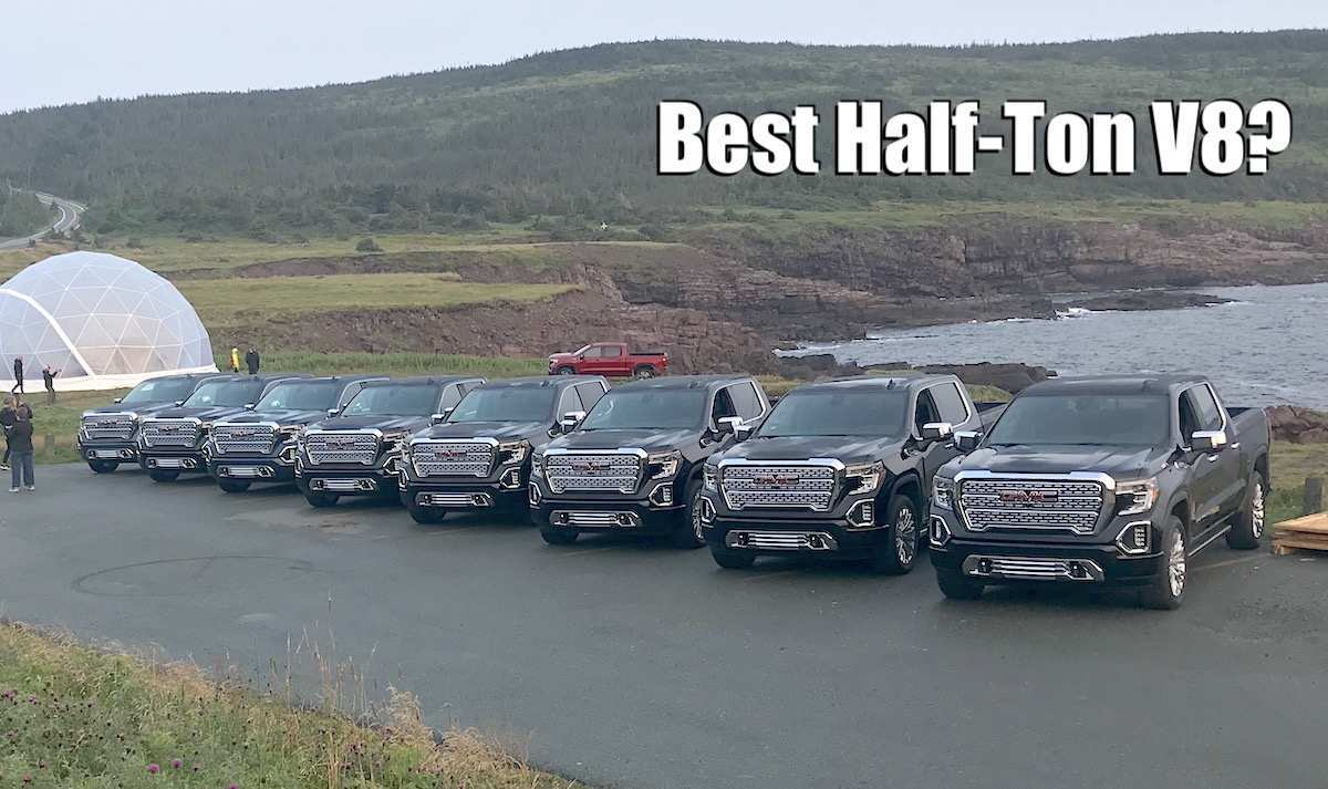 29 Best 2019 Gmc Lineup Performance And New Engine