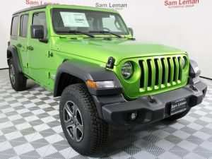 29 Best 2019 Jeep Grand Wrangler Specs and Review