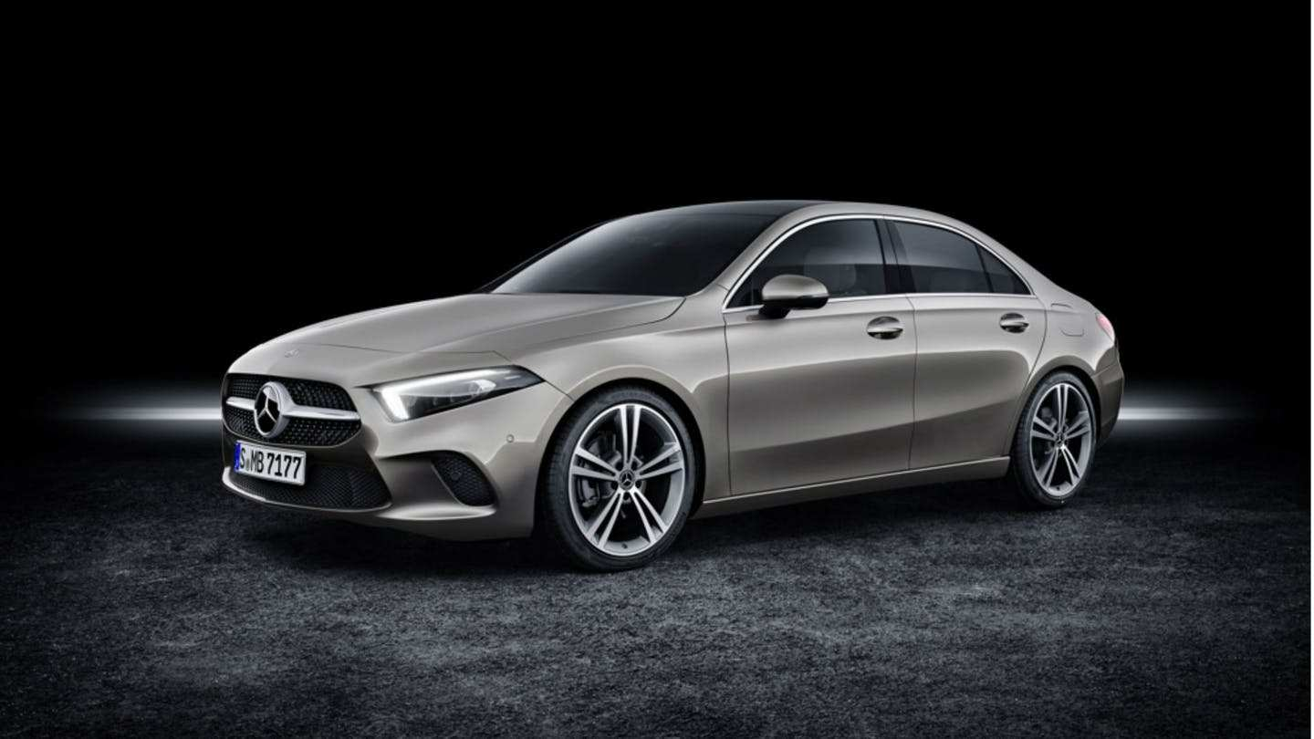 29 Best 2019 Mercedes A Class Usa Specs And Review