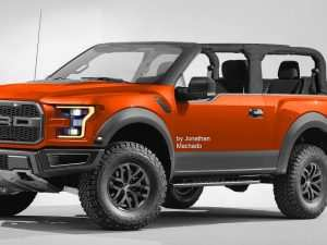 29 Best 2020 Ford Bronco Lifted Performance and New Engine