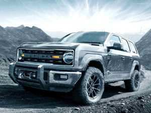 29 Best 2020 Ford Bronco Wallpaper Release