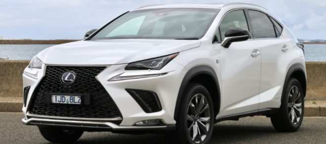 29 Best 2020 Lexus Nx 300 Rumors