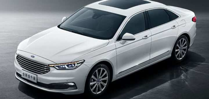 29 Best Ford Sedans 2020 Picture