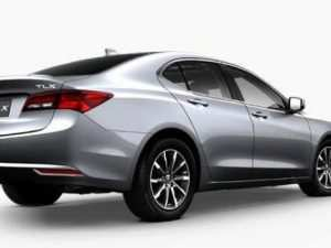 29 Best Honda Tlx 2020 Price and Review