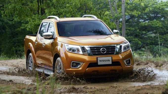 29 Best Nissan Pickup 2020 Photos