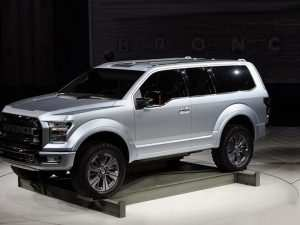 29 Best Pictures Of The 2020 Ford Bronco Release