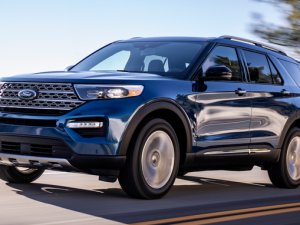 When Can You Order A 2020 Ford Explorer