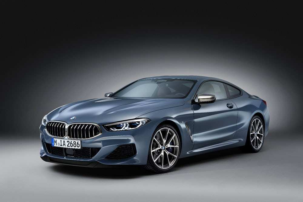 29 New 2019 Bmw 9 Series Research New