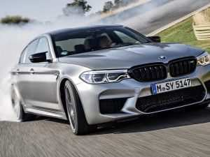 29 New 2019 Bmw M5 Price Performance and New Engine