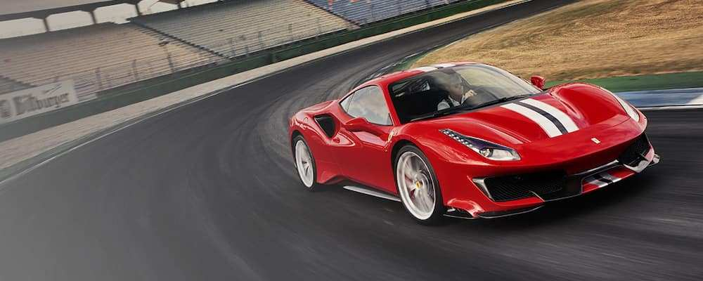29 New 2019 Ferrari 488 Pista Spy Shoot