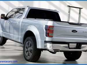 29 New 2019 Ford Atlas Picture