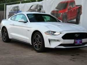29 New 2019 Ford Gt Mustang Model
