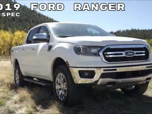 29 New 2019 Ford Ranger Images Specs