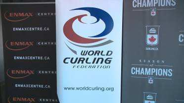 29 New 2019 Ford World Mens Curling History