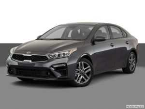 29 New 2019 Kia Forte Review and Release date