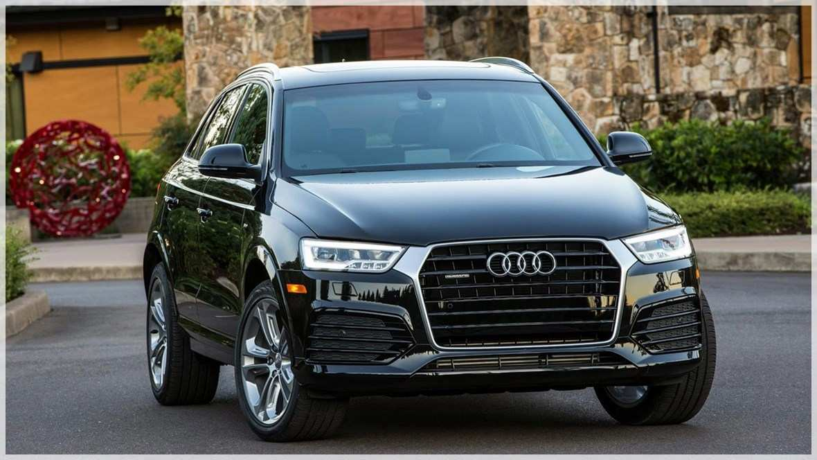 29 New 2020 Audi Q3 Usa Release Date Configurations