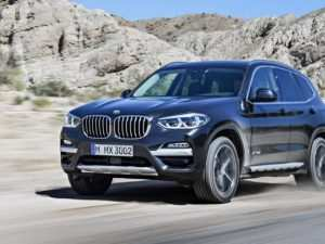 29 New 2020 BMW X3 Release Date History