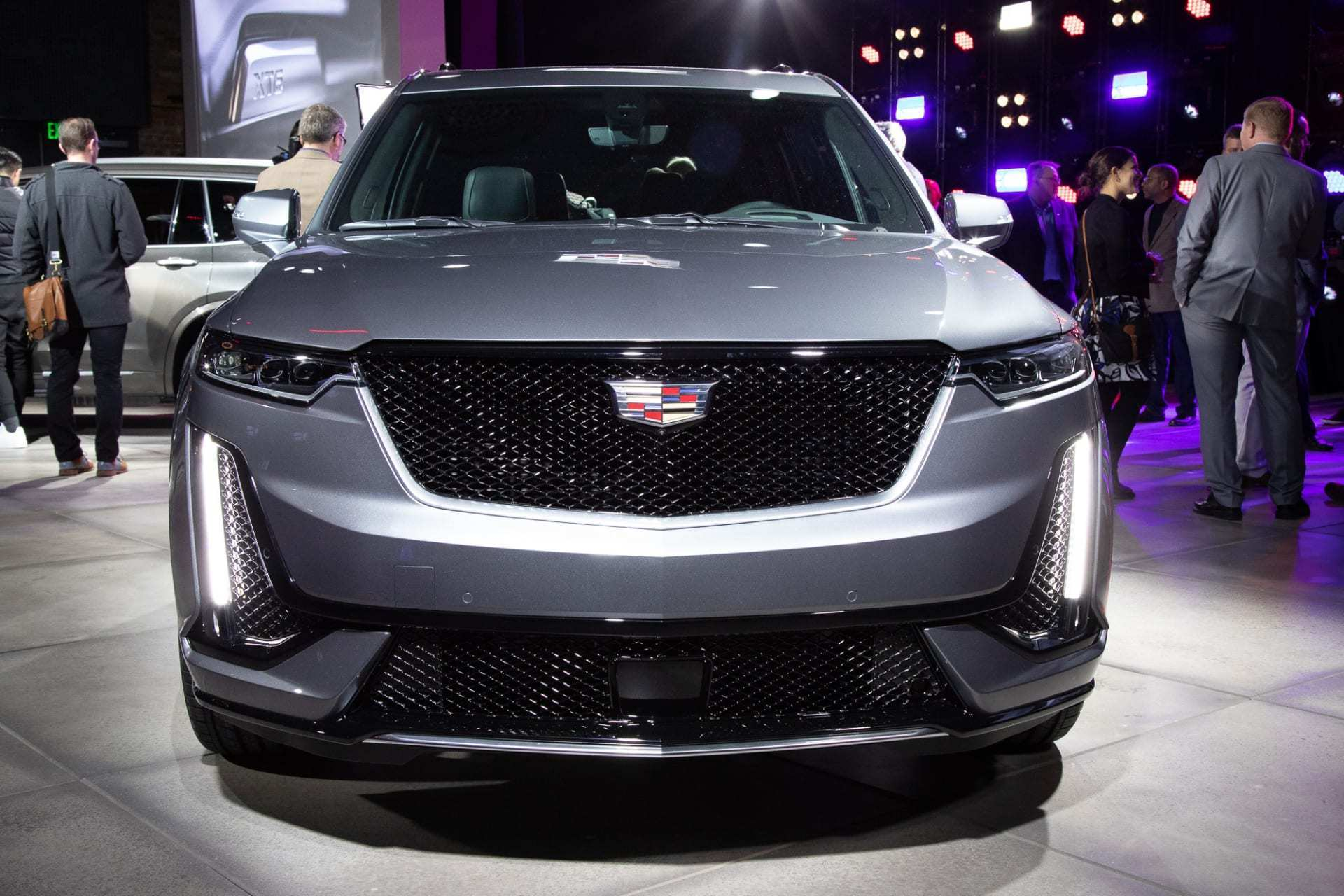 29 New 2020 Cadillac Cars Redesign And Concept