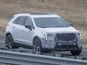 29 New 2020 Cadillac Xt5 Review Price Design and Review