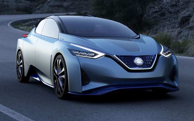 29 New 2020 Nissan Electric Release