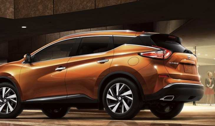 29 New 2020 Nissan Rogue Hybrid Pictures