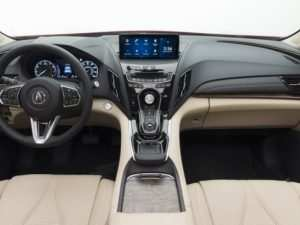29 New Acura Mdx 2020 Release Date New Review