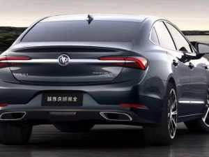29 New Buick Lacrosse For 2020 Price Design and Review