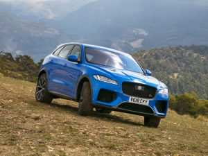 29 New Jaguar I Pace Model Year 2020 Price and Release date