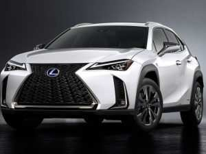 29 New Lexus Canada 2020 Specs and Review