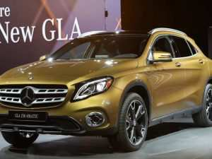 29 New Mercedes 2019 Gla New Concept