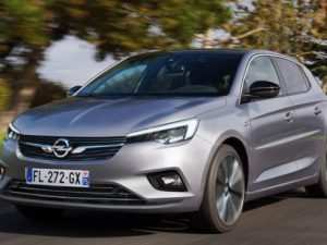 29 New Yeni Opel Corsa 2020 Pictures