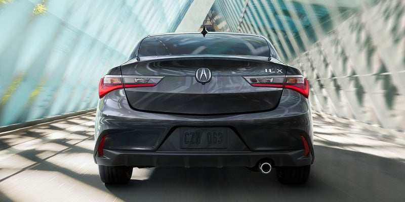 29 The 2019 Acura Ilx New Model And Performance
