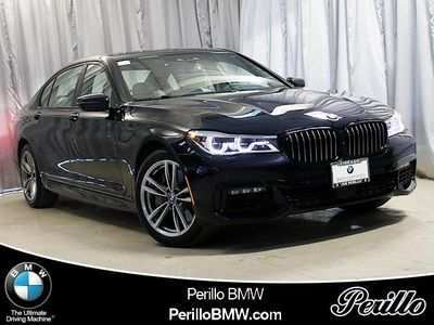 29 The 2019 Bmw Alpina B7 For Sale History