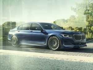 29 The 2019 Bmw Alpina B7 For Sale Pricing